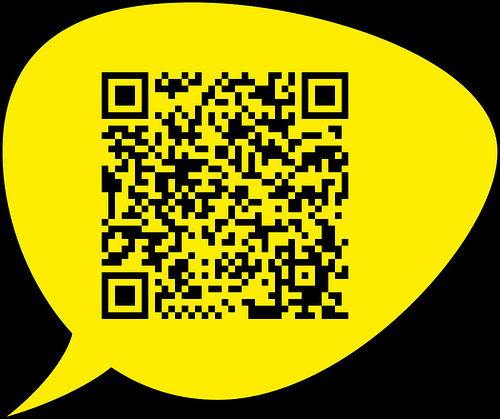 qr codes Franchise Mobile Tech, Baby Boomers Wanted, PR for a Cause