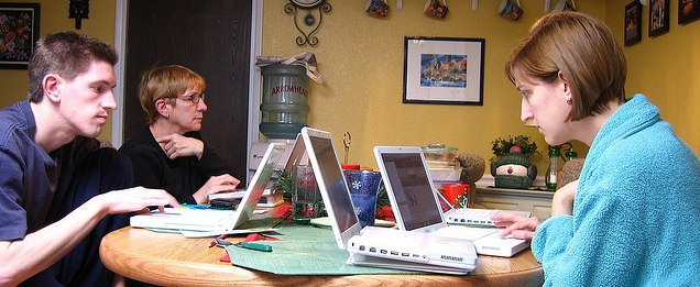 laptops Small Businesses Increase Website Budgets for 2011