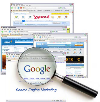 search engines The Local SEO Solution Franchises Have Longed For