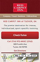 Red Carpet Inn of Tucker, GA