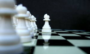 Chess Strategy1 300x180 Franchisors and Social Media Integration