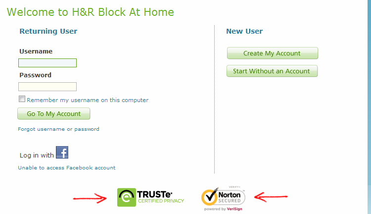 hrblocksecurity Are your franchisee sites user friendly?