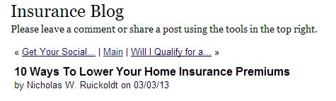 cipc Content Inspiration for P&C Insurance Agents