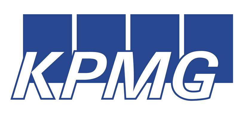 kpmg logo 15 Examples of Comprehensive Brand Guidelines