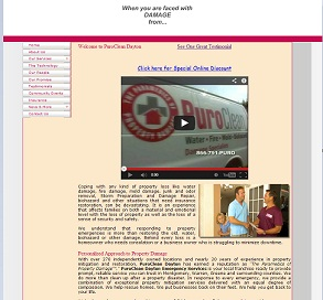 purocleanrogue Franchise Web Design: Compliant Franchisee and Corporate Sites