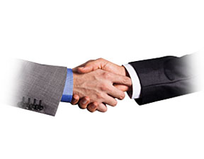 ek shake hands Franchise SEO